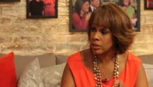 Gayle King On Leaving OWN for CBS