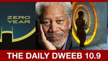 Batman's New Duds, Morgan Freeman Goes 'GTA V' & an Awesome 'Portal' Fan Film!