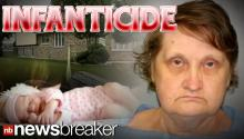 INFANTICIDE: Grandmother Accused of Killing Baby With Sledgehammer & Knife