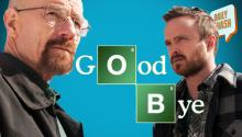 Breaking Bad Finale's 5 Stages of Grief