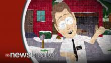 GOING VIRAL: South Park Meets Book of Mormon