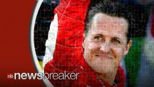 Formula One Dr. Warns Michael Schumacher Recovery Announcement Premature; Unlikely to Recover