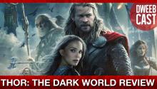 Thor: The Dark World Reviewed!