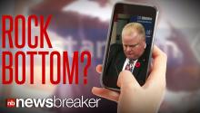 Toronto Mayor Rob Ford to Seek Help After Crack Admission & New Tape