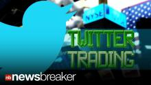 TWTR: Twitter Goes Public, Closes at $45 Per Share