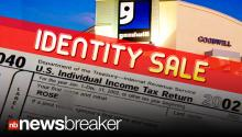 IDENTITY SALE?: Goodwill Locations in Indiana Sell Personal Information at Stores