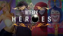 The Heroes of WTFark: The Most Unforgettable Weird News Stars of 2014