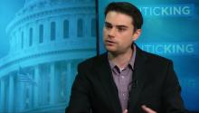 "Ben Shapiro: Pres. Obama & Hillary Clinton Want to See ""America Cut Down to Size."""