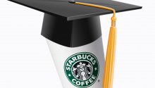 Starbucks College Tuition Program