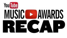 YouTube Music Awards Recap and We Call Lindsey Stirling!