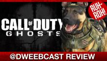 Call of Duty: Ghosts Review (Single Player)