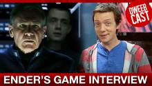 Interview: Ender's Game Trailer Superstar Eric Artell