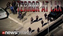 TERROR AT LAX: Five Details About Today's Shooting at LAX