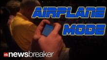 AIRPLANE MODE: FAA Changes Rules to Allow Personal Electronic Devices on Airplanes