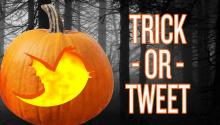 Happy Halloween! Twitter's Best Halloween Tweets and Costume Options