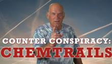 Counter-Conspiracy: Chemtrails