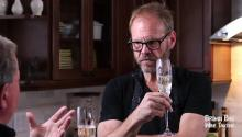 Alton Brown's Bubbly Tastes like WHAT!?
