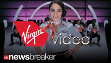 VIRGIN VIDEO: Airline Produces New Catchy Safety Video Featuring Song & Dance