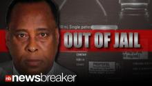 OUT OF JAIL: Conrad Murray Free After Serving Half His Sentence for Michael Jackson Death