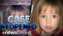 NEW LEADS: Madeleine McCann Kidnapping Cold Case Reopened After New Leads Uncovered
