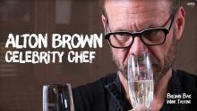 Alton Brown - Celebrity Chef