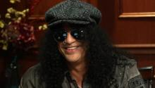 Slash Answers Social Media Questions