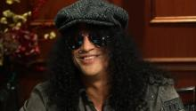 Slash on Potential Guns N' Roses Reunion