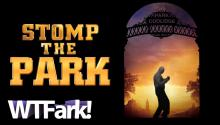 STOMP THE PARK: A Dancing Park Ranger Is Fired By The City For Getting Funky With It.