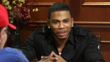Nelly Talks About Collaborating With Drake