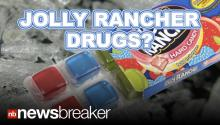 CANDY DRUGS?: Man Arrested in NY for Possession of Meth; Was Actually Jolly Ranchers