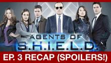 Agents of Shield: Episode 4 Recap