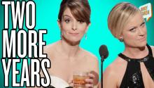 Tina Fey & Amy Poehler Hosting Golden Globes: Top 5 Moments