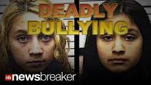 Two Young Girls Arrested After 12 Year Old Girl Kills Herself Because of Brutal Bullying