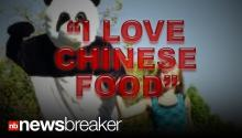 """Chinese Food"" Video Threatens to Replace Rebecca Black's ""Friday"" As Worst Song Ever"