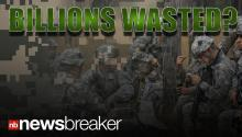BILLIONS $$$: Army Planning on Introducing New Uniforms After Just 8 Years With Old Ones