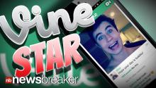 VINE STAR: Teen's 6 Sec Videos Make Him More Popular Than Justin Bieber (on Vine)