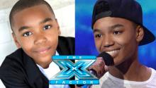 Josh Levi from The X-Factor Has a Secret (...last name)
