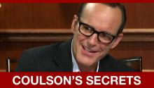 Clark Gregg on Coulson's Secret