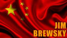 Jim Brewsky - China