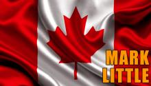 Mark Little - Canada