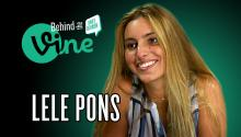 Behind the Vine with Lele Pons
