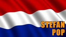 Stefan Pop - Netherlands