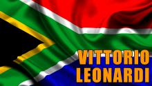 Vittorio Leonardi - South Africa