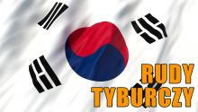 Rudy Tyburczy - South Korea