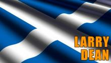 Larry Dean - Scotland