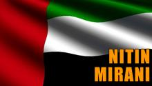 Nitin Mirani - United Arab Emirates