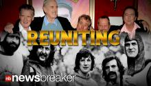 REUNITING: Monty Python Gang Reteaming for the First time in 15 Years