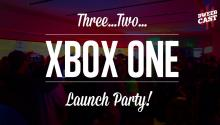 Midnight Madness at the Xbox One Launch Party!