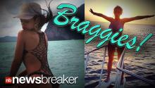 BRAGGIES: New Photo Trend Taking Over Social Media Aims to Making Other Users Jealous