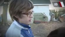 Parents Defend Teens Bullying Kid with Asperger's Syndrome Saying He Brings on Himself